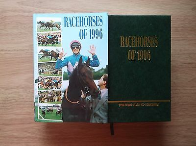 "Timeform ""racehorses Of 1996"""