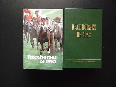 "Timeform ""racehorses Of 1982"""