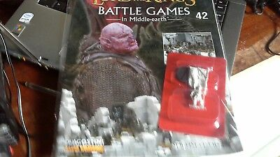 The Lord of the Rings Battle Games Magazine No. 42