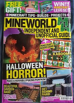 Mineworld Independant And Unofficial Guide Issue 26