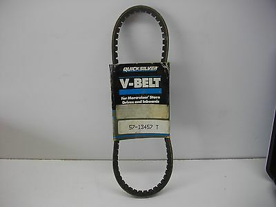 Mercuiser Quicksilver v-belt 57-13457 T sterndrive