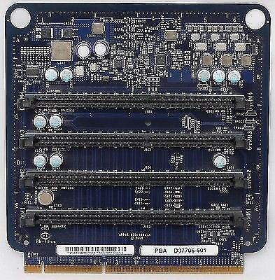 Memory Riser Board Card Apple Mac Pro 1,1 2,1 2006-2007 Speicher Karte 922-7695