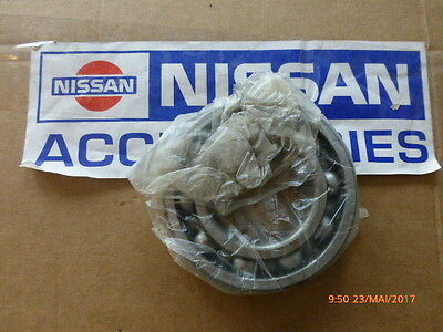 Original Nissan Datsun Cherry N10 Lager Differential 38440-M3000