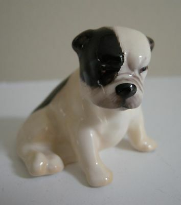 Royal Doulton Bulldog Puppy K2