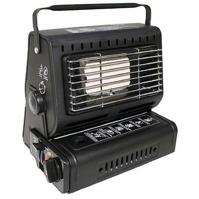 Gas Heater Piezo Ignition Outdoor Oven Gas Oven Camping Gas BBQ HEATER