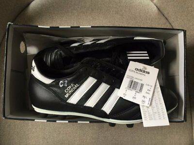 NEW Adidas Copa Mundial Leather Football Boots sz 6.5 US RRP $220 [md