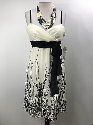 Nine west 100% silk Dress brand NWT Clothing And Accessories Outfit Lot