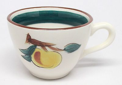 Stangl Pottery - Fruit - Cup
