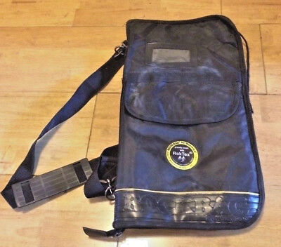 RockBag Deluxe Line Drum Stick Bag // Free Shipping