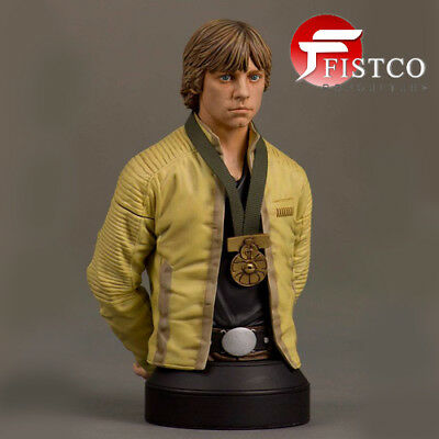 STAR WARS - Büste 1/6 Luke Skywalker Hero of Yavin (Gentle Giant)