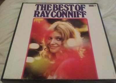 Ray Conniff-The Best Of Ray Conniff 7LP BOX SET LP-Readers Digest, GCON-6A, 1973
