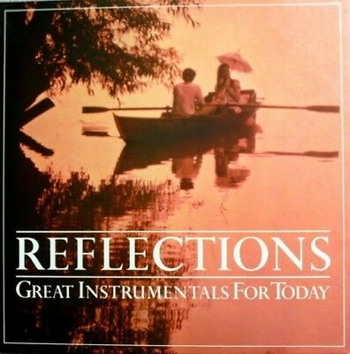 Various-Reflections (Great Instrumentals For Today) (8LP BOX SET) LP-Reader's Di