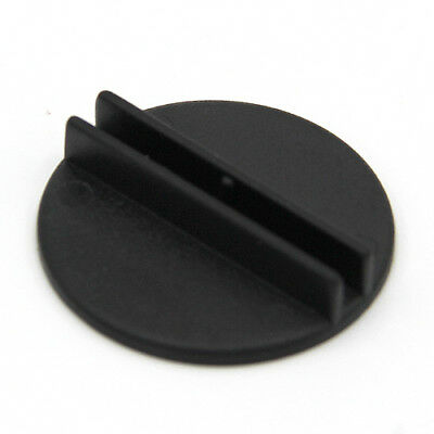 25 x 20mm circular card stands -Board Game playing pieces