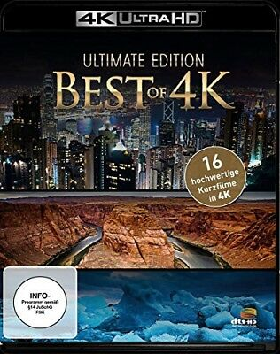 Blu-ray Best of 4k-Ultimate Edition