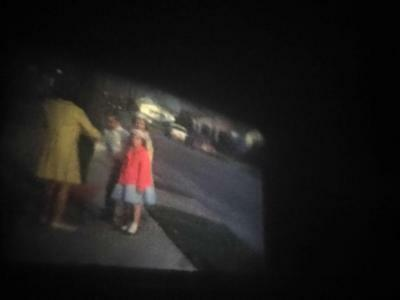 Vintage 1964 8mm Home Movie Film 1960s Family Fashion Cars Dancing TESTED