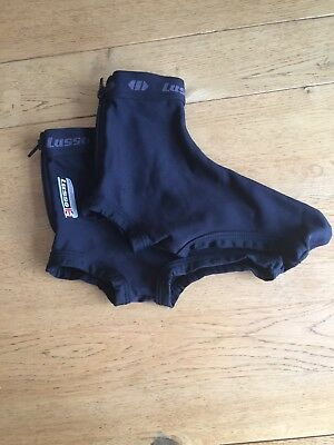 Lusso Winter Thermal Overshoes