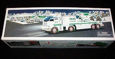 Hess 2006 Toy Truck & Helicopter*New in Box*
