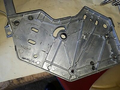Side panel from spares Acorn stairlift