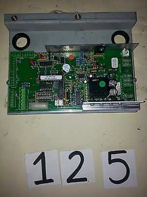 Cumbria classic stairlift circuit board May 2007 Tried tested 5137HE CSE125/2534