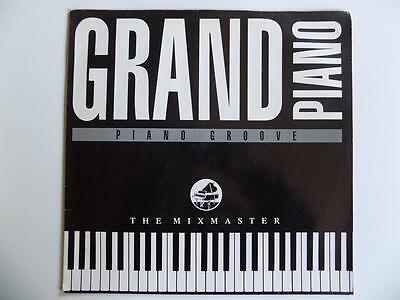 The Mixmaster - Grand Piano (1989)