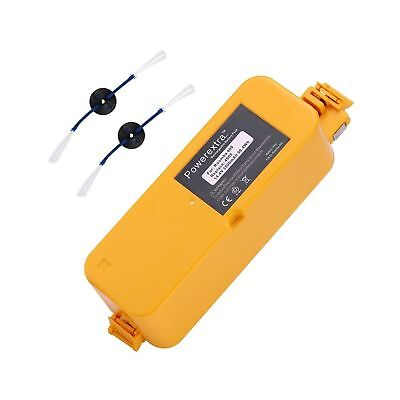 Powerextra 14.4V 3500mAh Replacement Battery for iRobot Roomba 400 series... New