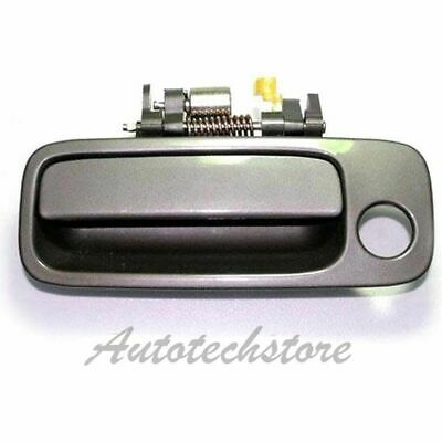 For Toyota Camry 4 Tan Inside 4 Beige 4N7 Outside Door Handle Front /& Rear DH98