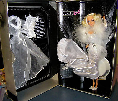 Silver Screen FAO Schwartz Barbie Doll Special Edition NRFB VHTF