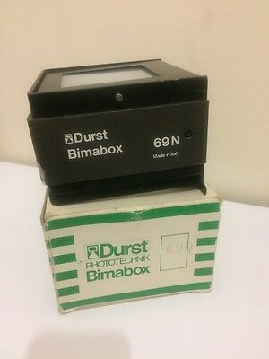 Durst Bimabox 69 Light Box For L1200 Milone