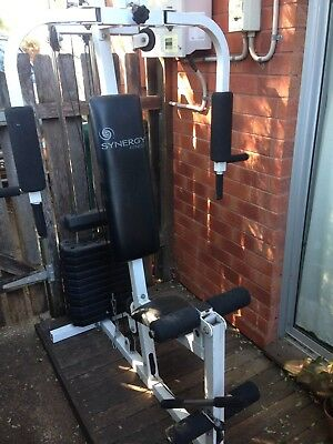 Home Gym / Workout Equipment / Weights