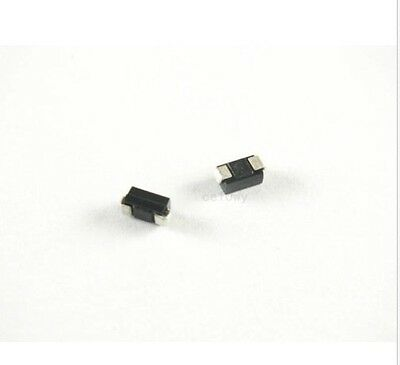 100pcs SS14 1N5819 SMD Schottky Diode for TOSHIBA
