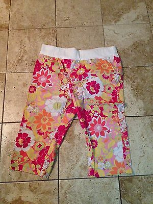 Women's Maternity Size XL Capri pants Motherhood
