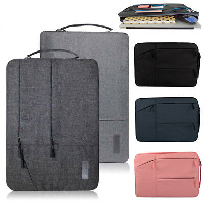 "Custodia Sleeve Borsa per 11/13/15/15.6"" Laptop Notebook Macbook Mac Air/Pro"