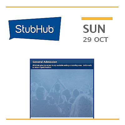 Helloworld Tickets - Birmingham