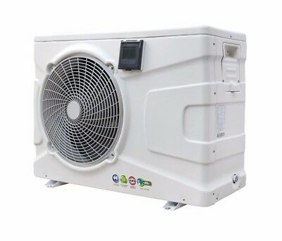Swimming Pool Heat Pump. New from British Owned and Managed Factory.