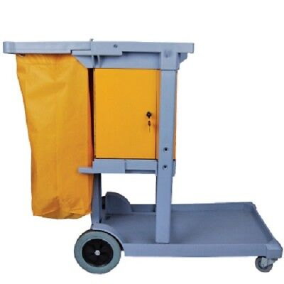 Jolly Trolley (Lockable box comes as an extra)