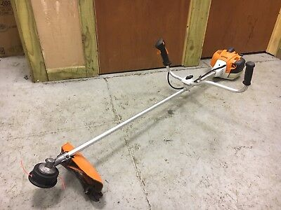 Stihl Fs240C Petrol Strimmer/brushcutter. In Good Condition.