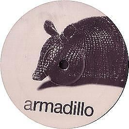 Glamorous Hooligan - Unusual Suspect - Armadillo - 1997 #307446