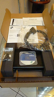 DIGI 76000124 PORTS/8em DB25  with Cable & CD New Open Box