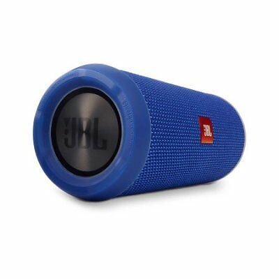 JBL Flip 3 Splashproof Portable Bluetooth Speaker Water Resistant Waterproof NEW