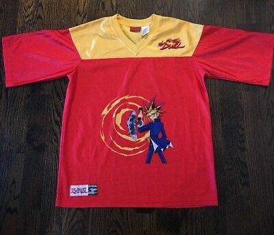 Yu-Gi-Oh! Vintage Jersey Official
