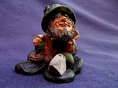 Collectable Declan's Finnians Guardian Blarney Stone Early Made in Ireland Piece
