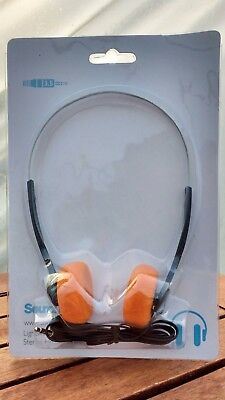 Guardians of the Galaxy - Star Lord - Sony Walkman TPS-L2 type headphones prop.