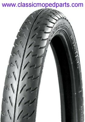 Moped Tire (Size 3.00x18) High Quality - Moped / Cycle Tire  300x18  (New)
