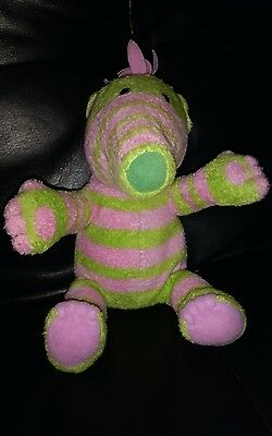 Fisher price the fimbles plush toy baby pom 8 inches