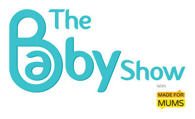 1 x Ticket to The Baby Show - London Olympia - Fri 20, Sat 21 or Sun 22 Oct