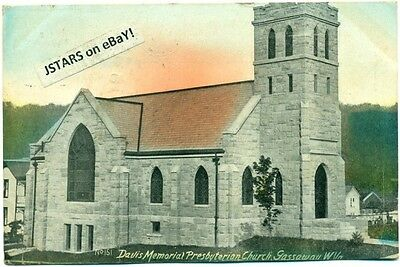Shortly after WWII, the First Presbyterian Church decided to build a new  sanctuary nearer to the College of Idaho. In 1948, the new church building  was ...