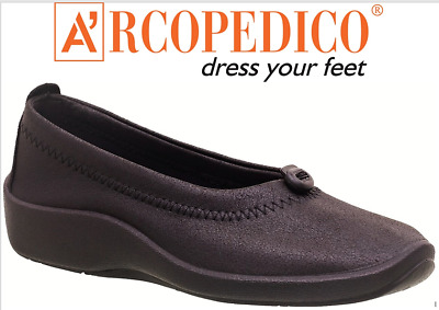 Arcopedico shoes Portugal - L1 comfort slip on shoes