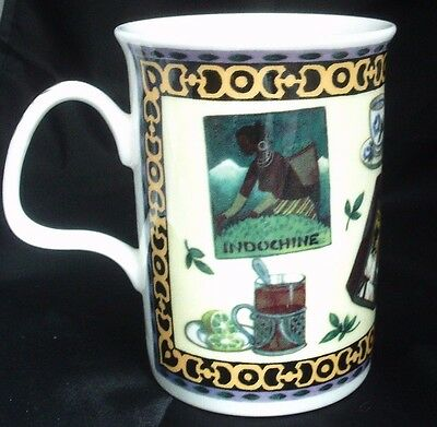 Roy Kirkham Fine Bone China Tea Mug - New
