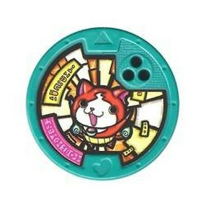 Medaillon Yo-kai, Yokai Watch YO-MOTION JIBANYAN