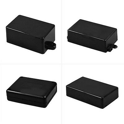 Waterproof Plastic Cover Project Electronic Instrument Case Enclosure Box SY